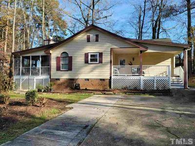 3708 SARATOGA DR, Raleigh, NC 27604 - Photo 1