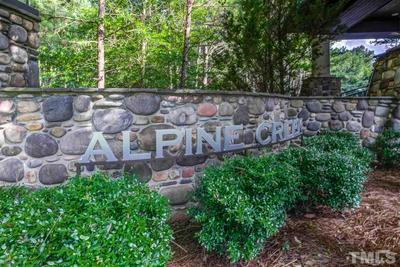 1416 ALPINE CREEK DR, Raleigh, NC 27614 - Photo 2