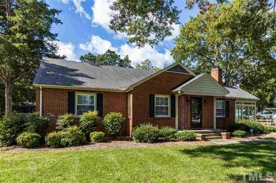 603 CENTRAL AVE, Butner, NC 27509 - Photo 1