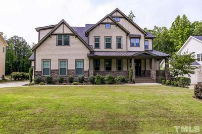 2404 STERLING CREST DR, Wake Forest, NC 27587 - Photo 2