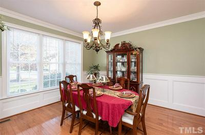 1003 CANTERBURY CT, Youngsville, NC 27596 - Photo 2