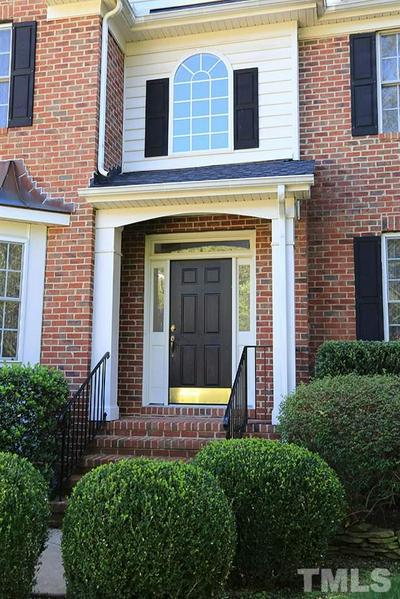 105 HARRISON CT, Chapel Hill, NC 27516 - Photo 2