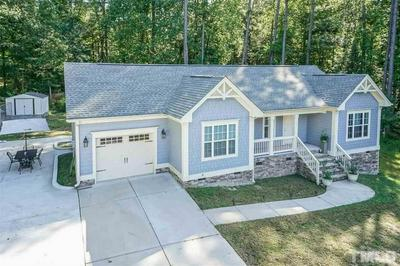 121 TOWLER RD, Knightdale, NC 27545 - Photo 1