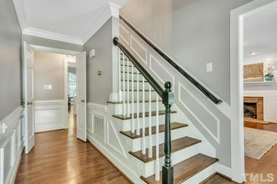 1824 THORPSHIRE DR, Raleigh, NC 27615 - Photo 2