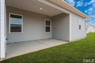 59 SHREWSBURY COURT, Clayton, NC 27520 - Photo 2