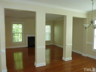4116 COLLAMER DR, Cary, NC 27519 - Photo 2