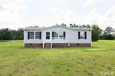 10013 NC 222 HWY W, Middlesex, NC 27557 - Photo 1