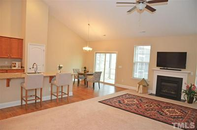 45 CLUBHOUSE DR, Youngsville, NC 27596 - Photo 2