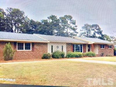 5016 COMMUNITY GROCERY RD, Wilson, NC 27893 - Photo 1