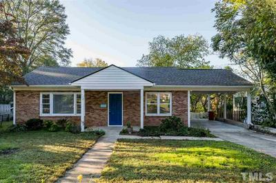 714 NEW RD, Raleigh, NC 27608 - Photo 1