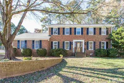 6701 WOODMERE DR, Raleigh, NC 27612 - Photo 1