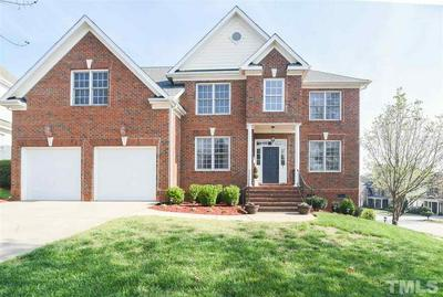2949 LONDON BELL DR, RALEIGH, NC 27614 - Photo 1