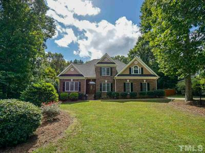 210 GEORGETOWN WOODS DR, Youngsville, NC 27596 - Photo 1