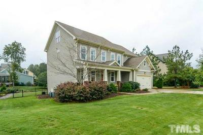 4012 FORGOTTEN POND AVE, Wake Forest, NC 27587 - Photo 2