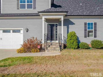 161 PLANTATION DR, Youngsville, NC 27596 - Photo 2