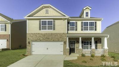 23 GAILLARDIA WAY, Clayton, NC 27527 - Photo 1