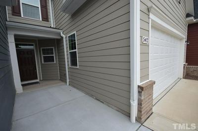 542 SMALLWOOD DR, Durham, NC 27703 - Photo 2