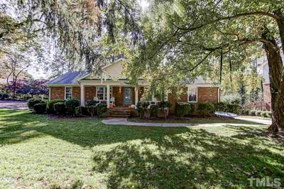 3905 BREWSTER DR, Raleigh, NC 27606 - Photo 1