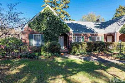 2726 BEDFORD AVE, Raleigh, NC 27607 - Photo 2