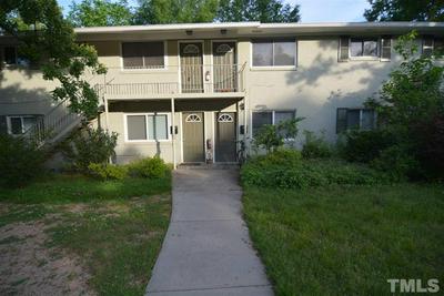 101 SUE ANN CT APT A, Carrboro, NC 27510 - Photo 1