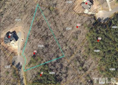60 WILLOW CREEK CT, Pittsboro, NC 27312 - Photo 2