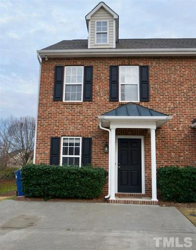 2444 PUMPKIN RIDGE WAY, Raleigh, NC 27604 - Photo 1
