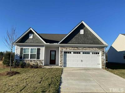 105 LEVEL DR, Youngsville, NC 27596 - Photo 1