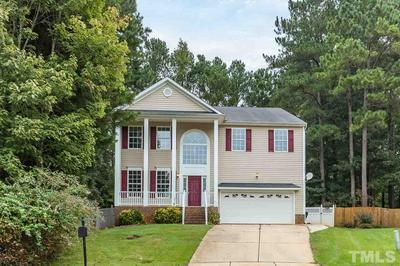 105 FULL MOON CT, Garner, NC 27529 - Photo 1