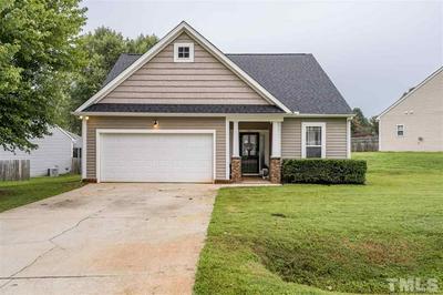 145 HUTSON LN, Clayton, NC 27527 - Photo 1