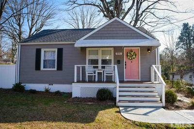 1810 RANKIN ST, Raleigh, NC 27604 - Photo 1