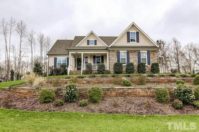 2840 KINGSTON MANOR DR, WAKE FOREST, NC 27587 - Photo 1