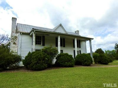 882 LUCY GARRETT RD, Roxboro, NC 27574 - Photo 1