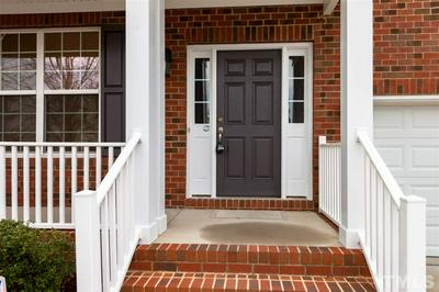 547 REDFORD PLACE DR, Rolesville, NC 27571 - Photo 2