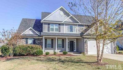 56 TREEWOOD LN, Clayton, NC 27527 - Photo 1