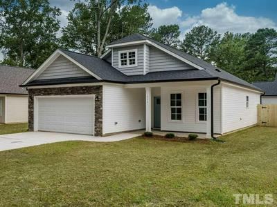 111 N PARK ST, Angier, NC 27501 - Photo 2