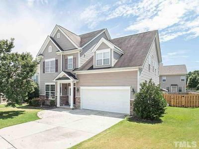 5304 STONE STATION DR, Raleigh, NC 27616 - Photo 2