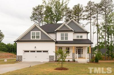 15 KATHLEEN CT, Youngsville, NC 27596 - Photo 1