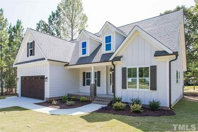 4031 ABBEY LN, Stem, NC 27581 - Photo 2
