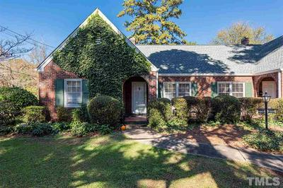 2726 BEDFORD AVE, Raleigh, NC 27607 - Photo 1