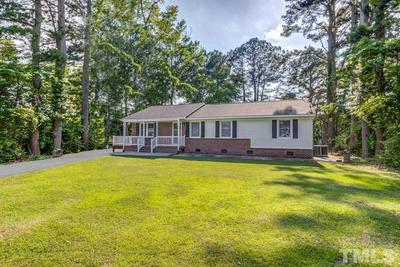 607 E FREMONT ST, Kenly, NC 27542 - Photo 2