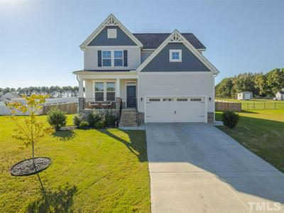 85 FALLS CREEK DR, Youngsville, NC 27596 - Photo 1