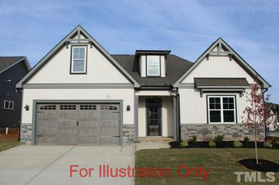 101 SWEETBAY PARK, YOUNGSVILLE, NC 27596 - Photo 1
