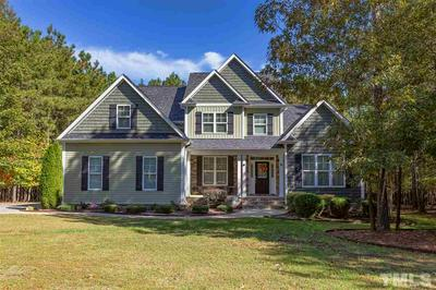 45 SEABURY WAY, Youngsville, NC 27596 - Photo 1