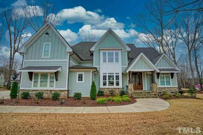 10 SEVILLE WAY, Youngsville, NC 27596 - Photo 1