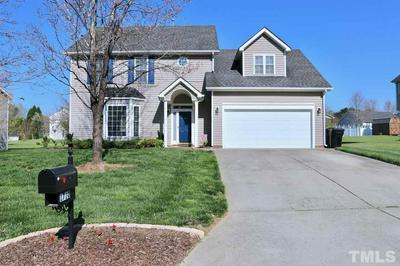1710 HANFORD HILLS RD, Graham, NC 27253 - Photo 1
