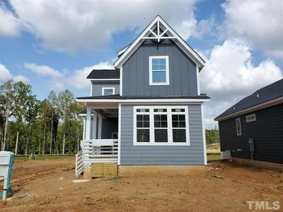 66 COTTAGE WAY # LOT 39, Pittsboro, NC 27312 - Photo 1