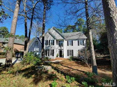 3906 SWEETEN CREEK RD, CHAPEL HILL, NC 27514 - Photo 1