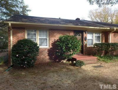 416 W CAMERON AVE APT 4, Chapel Hill, NC 27516 - Photo 1