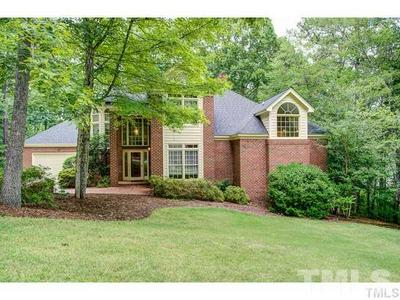 112 RED BUD LN, CHAPEL HILL, NC 27514 - Photo 1