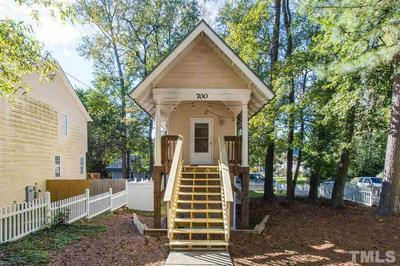 700 METHOD RD, Raleigh, NC 27607 - Photo 1